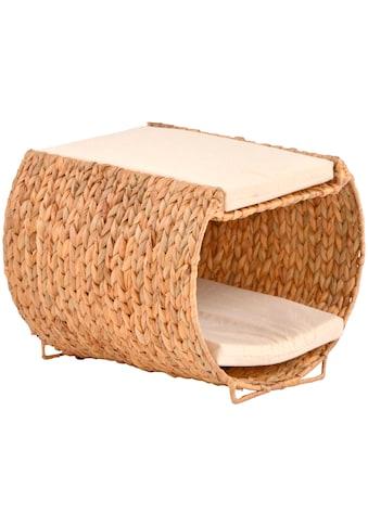 SILVIO design Tierbett »Otis«, Katzenhoehle, BxLxH: 34x34x30 cm kaufen