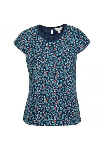 Trespass T - Shirt »Damen Charlene mit Blumenmuster und Flügelärmeln« kaufen