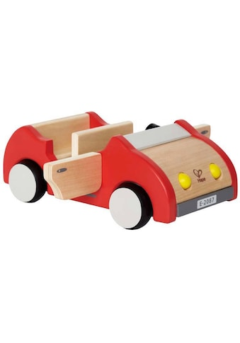 Hape Spielzeug-Auto »Familienauto«, aus Holz kaufen
