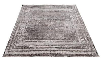 merinos Teppich »Almeras 23642«, rechteckig, 8 mm Höhe kaufen