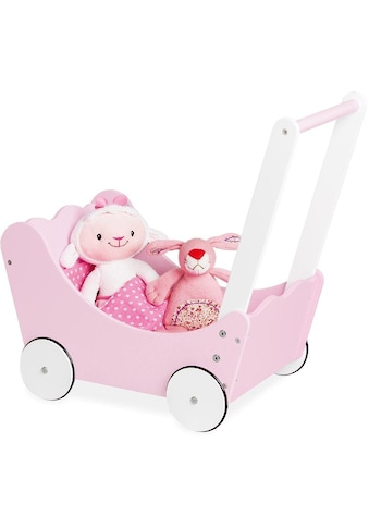"""Pinolino® Puppenwagen """"Jasmin"""" (Set, 4 - tlg.) kaufen"""