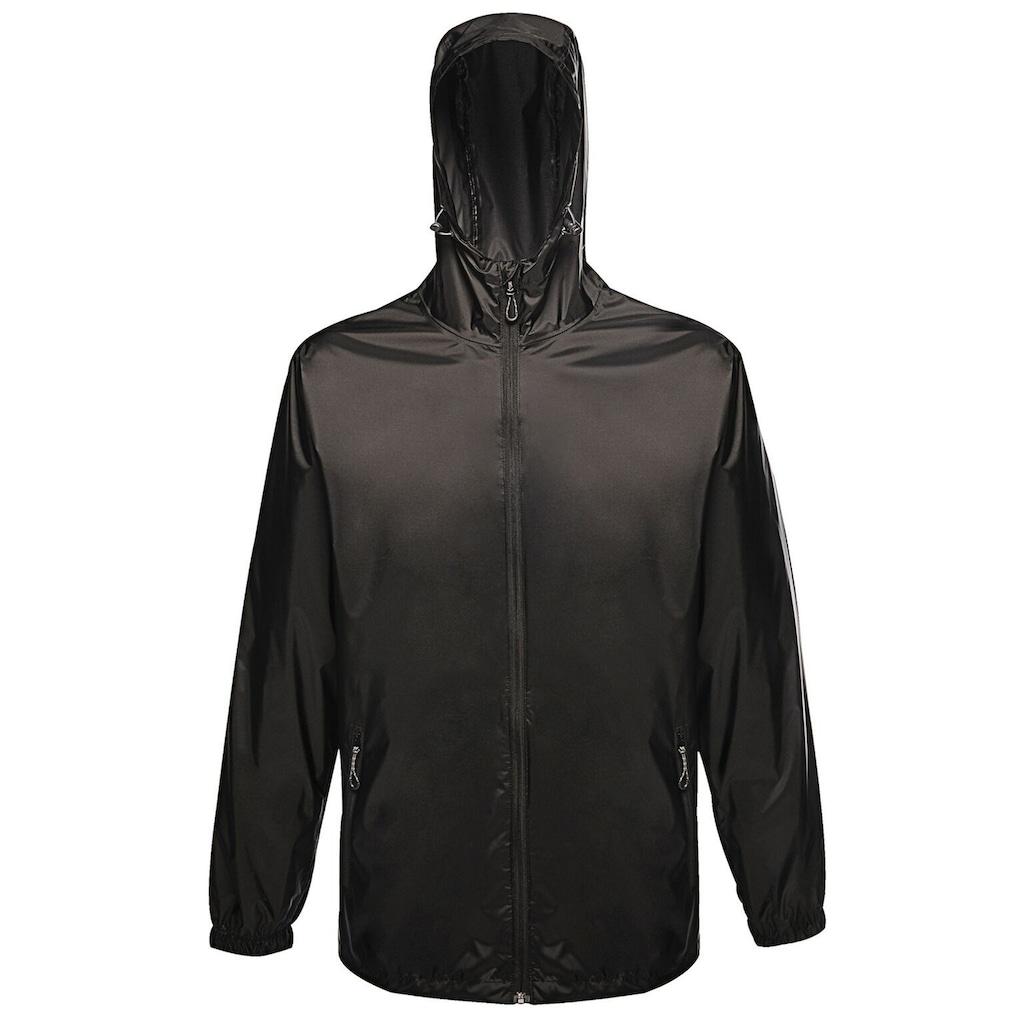 Regatta Regenjacke »Pro Herren Packaway Jacke«