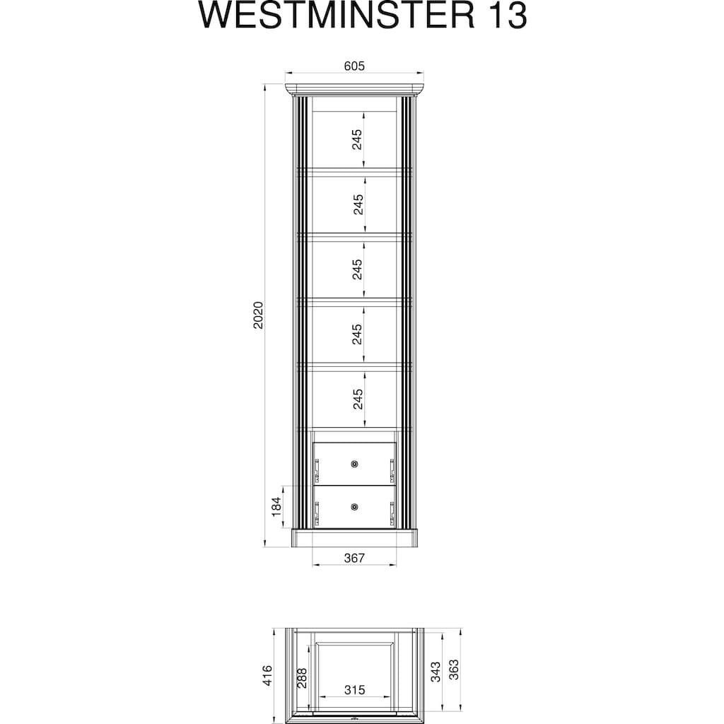 Home affaire Regal »Westminster«, im romantischen Landhausstil