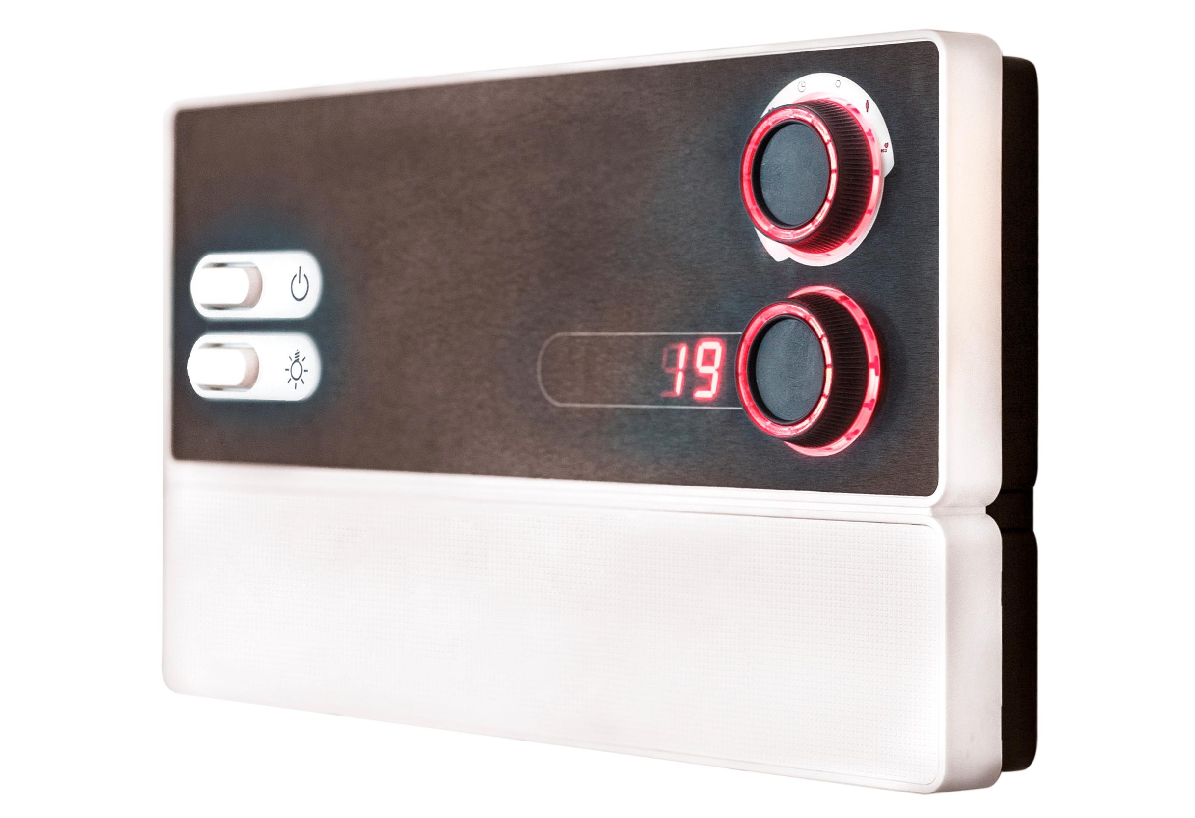 KARIBU Sauna-Steuergerät Multi für Strahler & Öfen