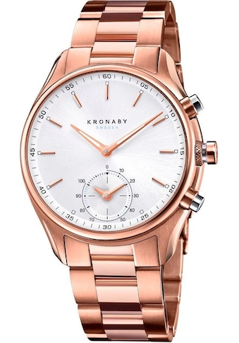 KRONABY Sekel, S2745/1 Smartwatch kaufen