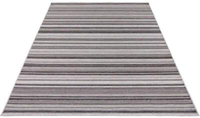 ELLE Decor Teppich »Calais«, rechteckig, 4 mm Höhe, In- und Outdoor geeignet, Wohnzimmer kaufen