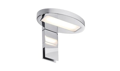 Paulmann Spiegelleuchte »Aufschrankleuchte LED Oval 3,2W Chrom«, 1 St., Warmweiß kaufen