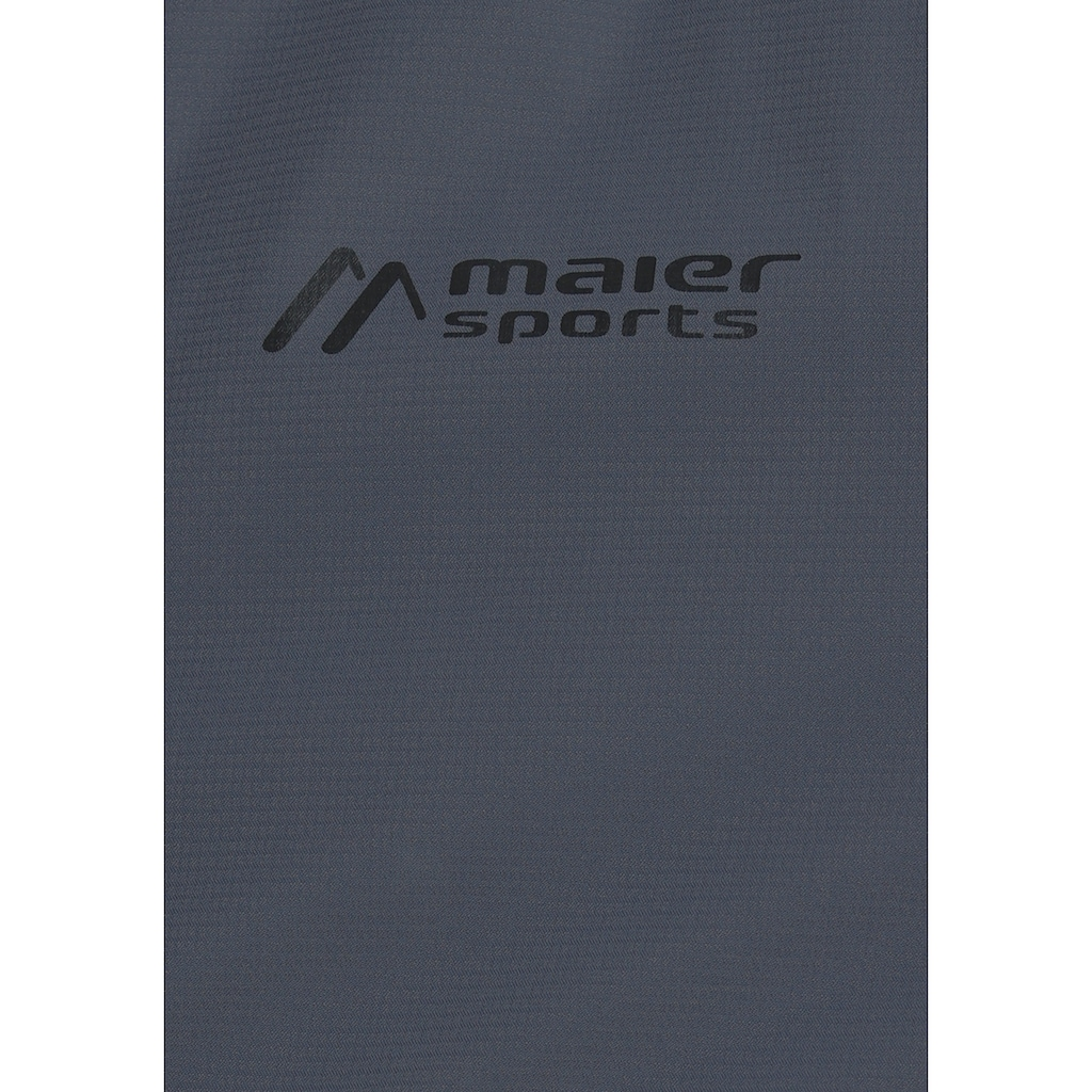 Maier Sports 3-in-1-Funktionsjacke, bis Gr. 58 erhältlich