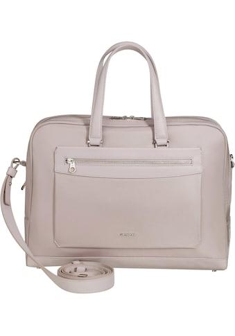 Samsonite Businesstasche »Zalia 2.0, stone grey«, mit 15,6 Zoll Laptopfach kaufen
