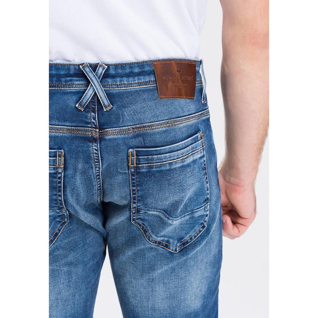 Cross Jeans® 5-Pocket-Jeans »Jimi«