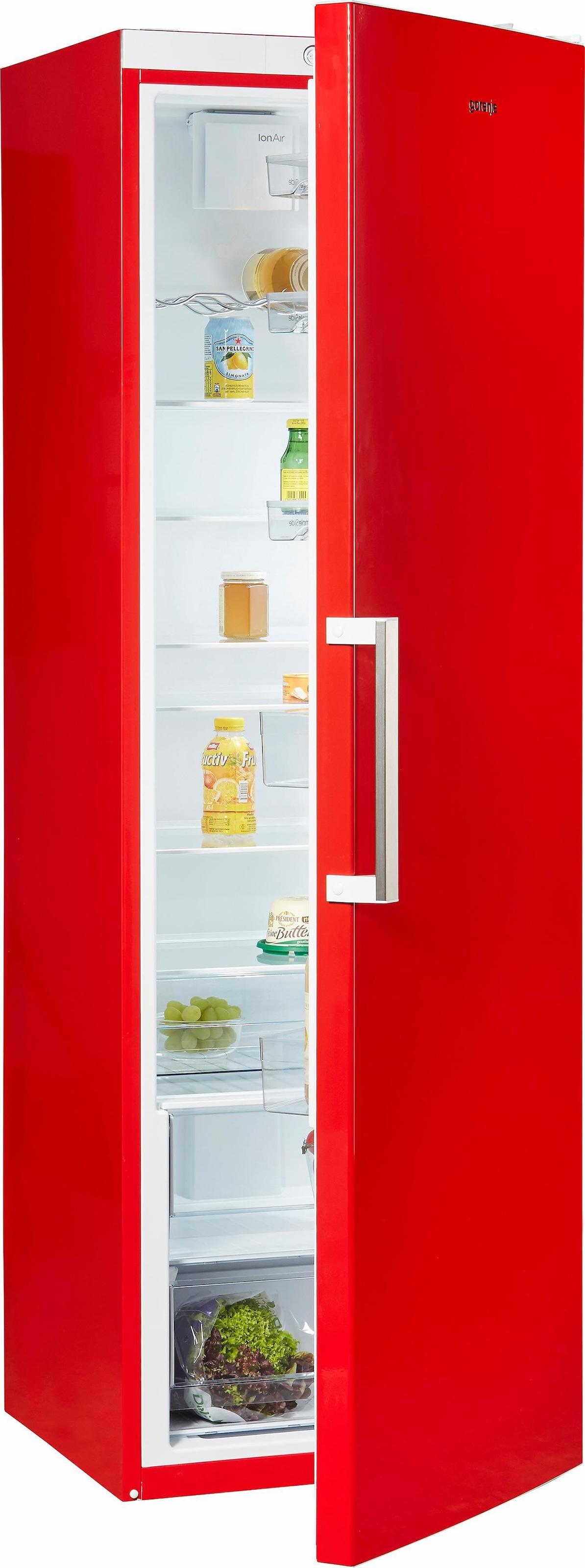 Gorenje Kühlschrank Crispzone : Gorenje retro kühlschränke als fußball spezial elektrojournal