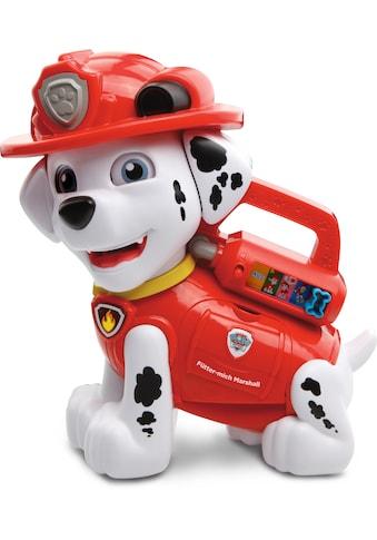 Vtech® Lernspielzeug »Paw Patrol Fütter mich Marshall« kaufen