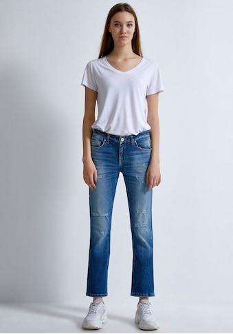 LTB Gerade Jeans »ASPEN Y« kaufen