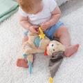 Fehn Greifspielzeug »Bruno Activity-Bär«