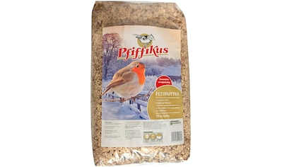 Pfiffikus Vogelfutter »Fettfutter«, 25 kg kaufen