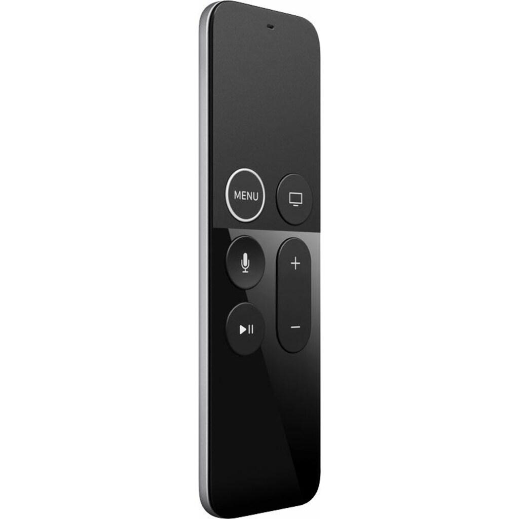 Apple Apple TV »MP7P2FD/A 4k mit 64 GB«