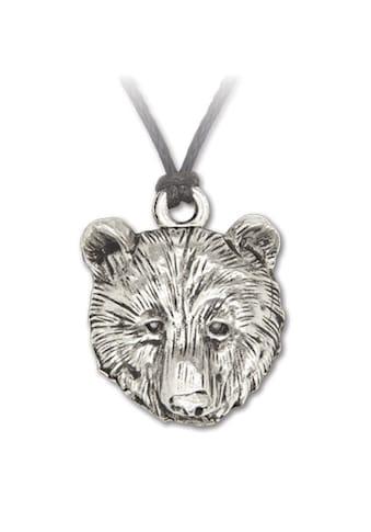 Adelia´s Amulett »Glückstiere Talisman«, Der Bär - Stärke, Weisheit und viel Glück kaufen