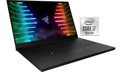 RAZER Notebook »Blade Pro 17 RZ09-0368AGC2-R3G1«, (512 GB SSD) kaufen