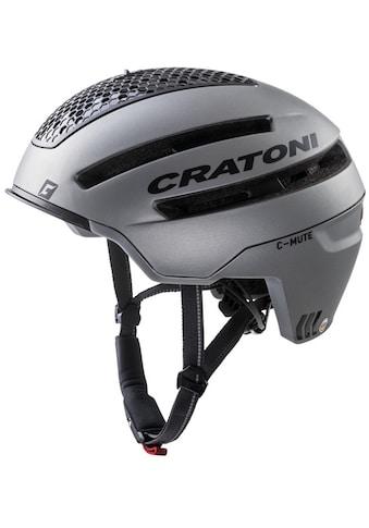 Cratoni Fahrradhelm »Pedelec - Helm C - Mute« kaufen