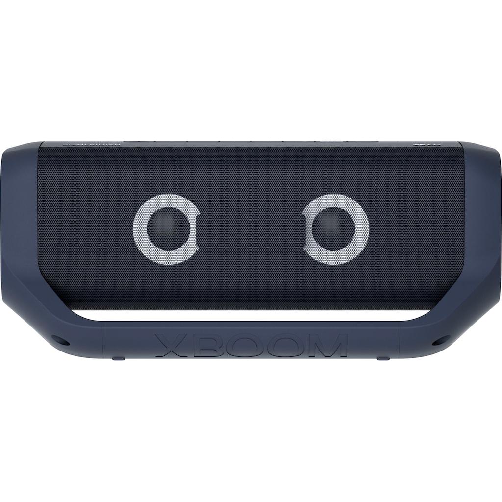 LG Bluetooth-Lautsprecher »PN7«