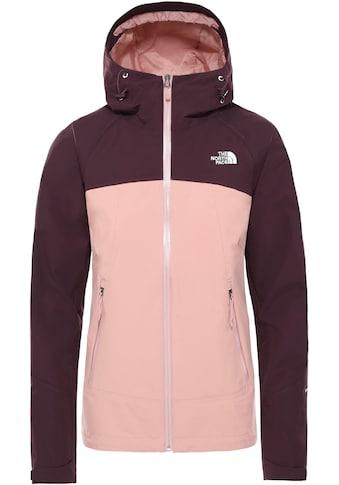The North Face Regenjacke »STRATOS« kaufen