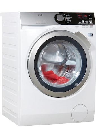 AEG Waschmaschine LAVAMAT LAVAMAT L7FE76695 kaufen