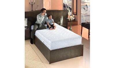 BeCo EXCLUSIV Taschenfederkernmatratze »TFK 5 Sterne«, 500 Federn, (1 St.), Schlaf-Luxus für Ihren Rücken wie im Wellnesshotel, extra hoch! kaufen