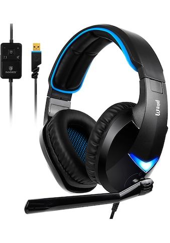 Sades »Wand SA - 914« Gaming - Headset kaufen