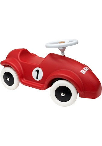"""BRIO® Rutscherauto """"Rennwagen, rot"""" kaufen"""