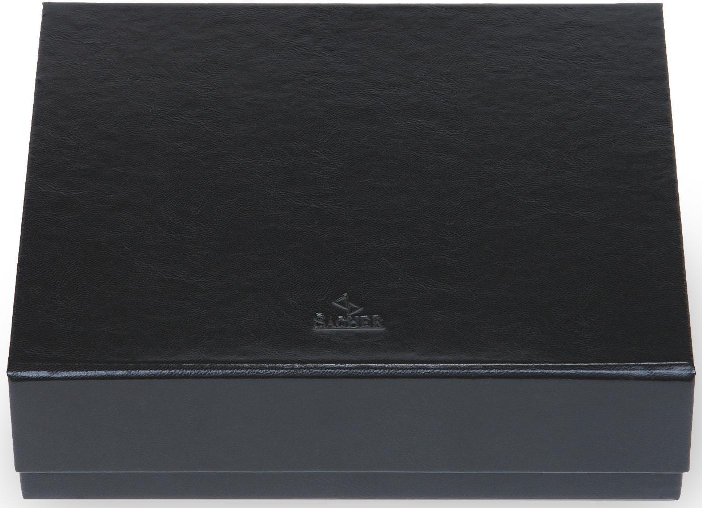 Sacher-Schmuckkoffer-Nora-New-Classic-N3000290443-2-tlg-Schmuckkaesten-Damen Indexbild 4