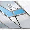 VITAVIA Komplett-Set: Gewächshaus »Diana 11500«, BxTxH: 254x441x255 cm, 3 mm, mit 3-tlg. Zubehör