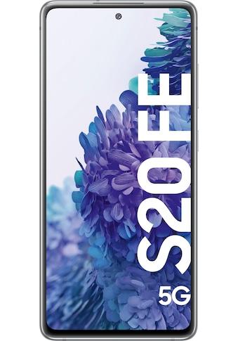 """Samsung Smartphone »Galaxy S20 FE 5G«, (16,4 cm/6,5 """", 128 GB Speicherplatz, 12 MP... kaufen"""