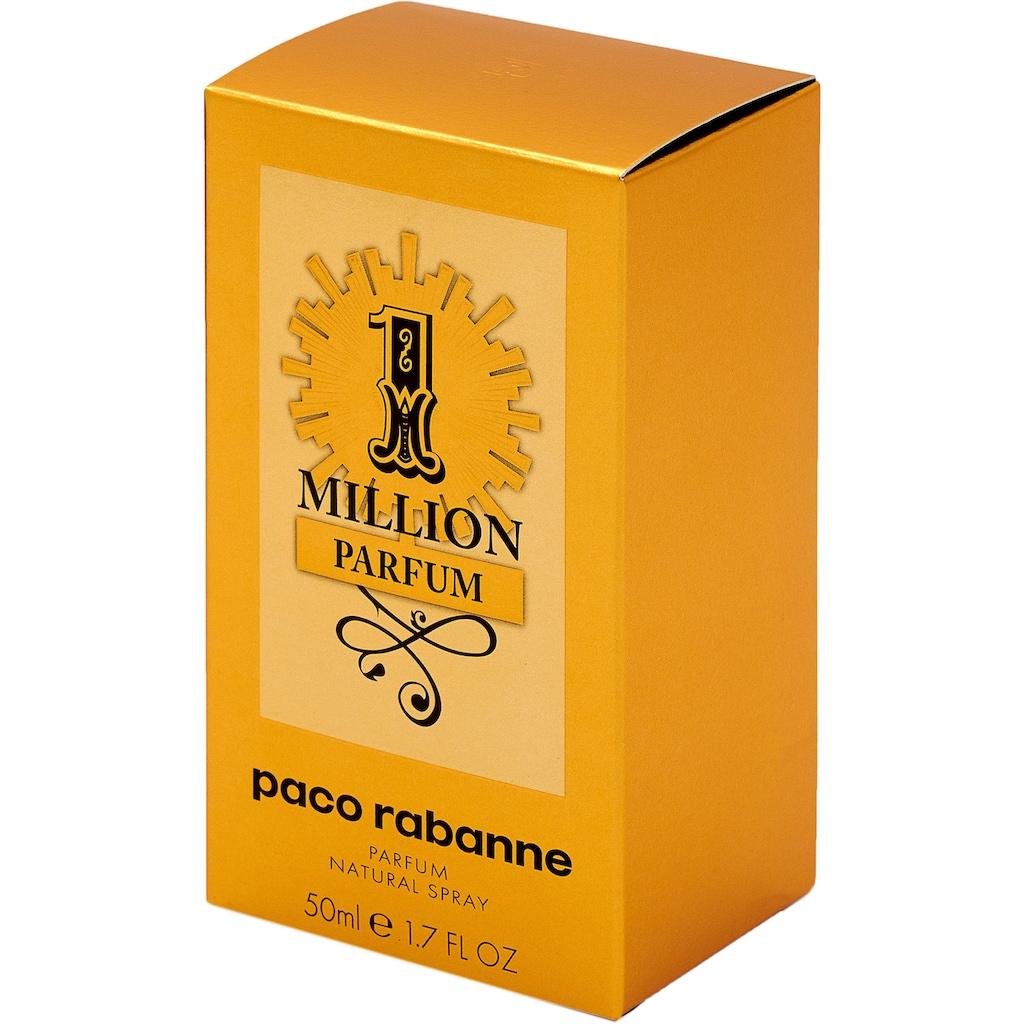 paco rabanne Eau de Parfum »1 Million«
