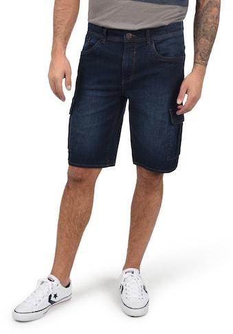 Blend Jeansshorts »Jacko«, Cargoshorts aus Denim kaufen
