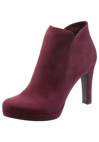 Tamaris High - Heel - Stiefelette kaufen
