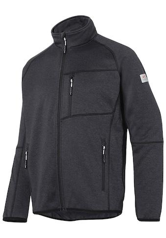 KÜBLER Jacke Sweat Softshell Jacke kaufen