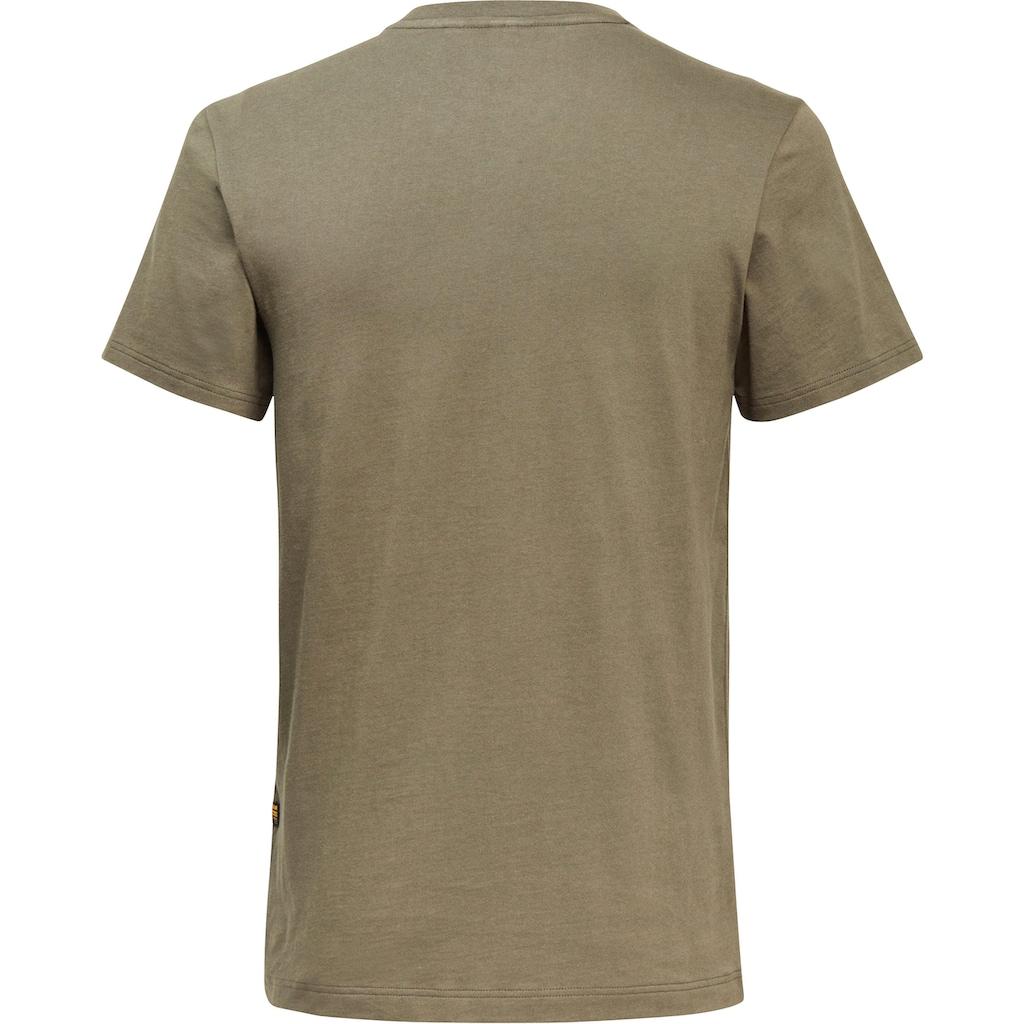 G-Star RAW V-Shirt »Base-s«