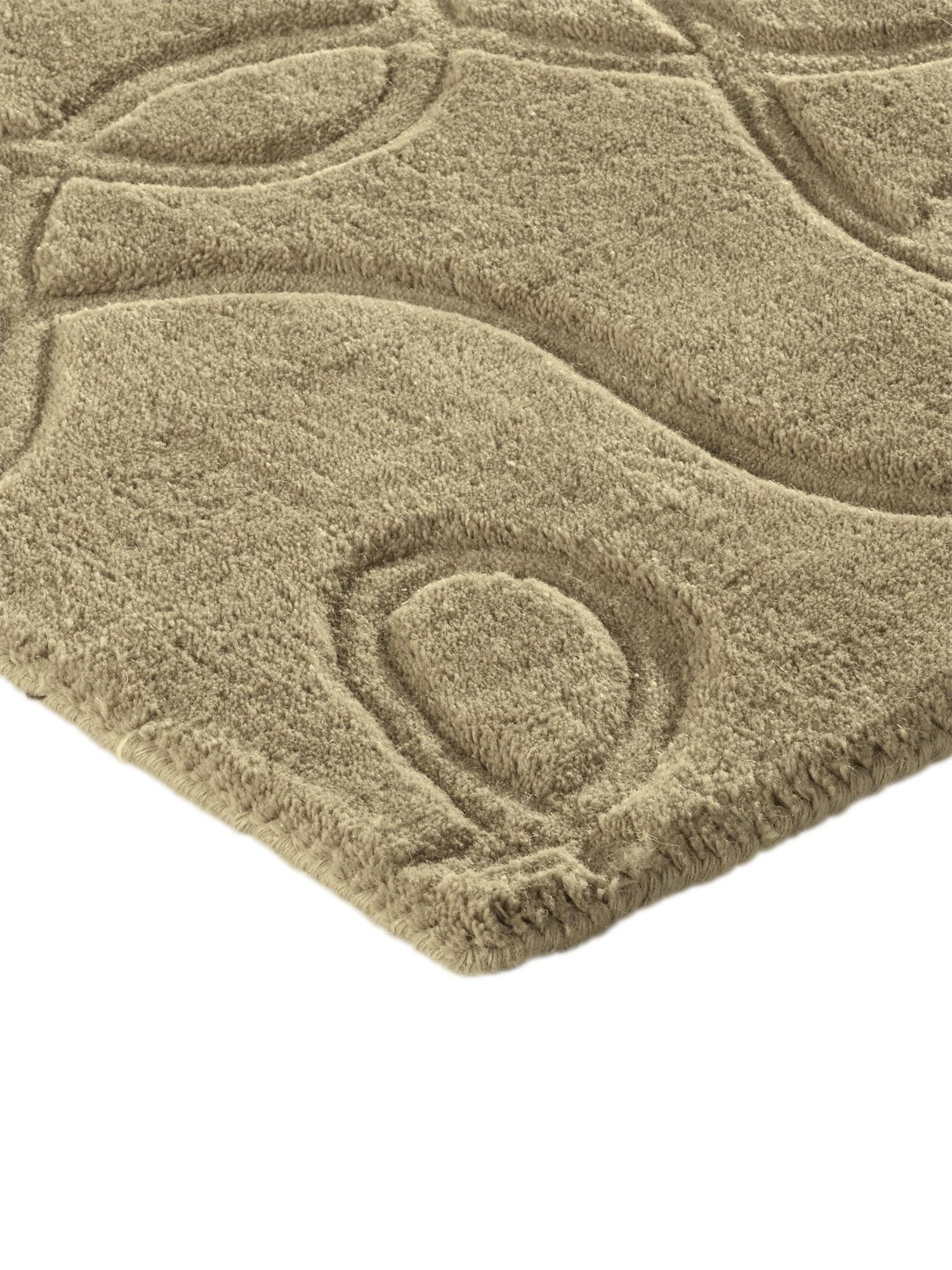 heine home Teppich effekvoller Konturenschnitt