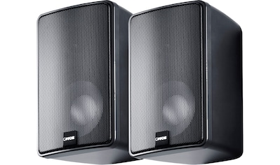 CANTON Lautsprecher »Plus X.3 ein Paar« kaufen
