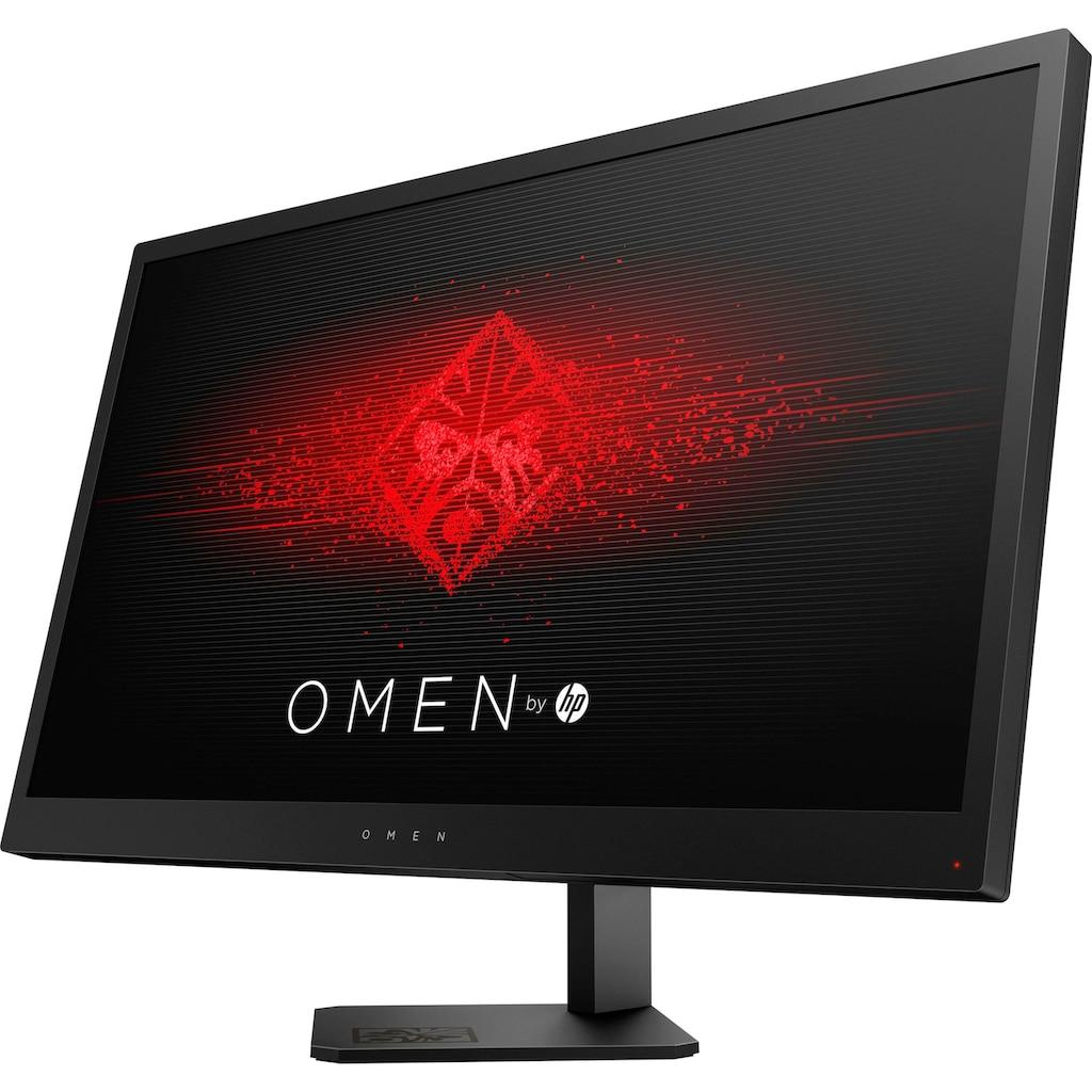 OMEN »25« Gaming-LED-Monitor (24,5 Zoll, 1920 x 1080 Pixel, 1 ms Reaktionszeit, 144 Hz)