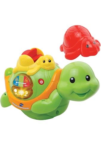 """Vtech® Badespielzeug """"Badespaß Schildkrötenfamilie"""" kaufen"""