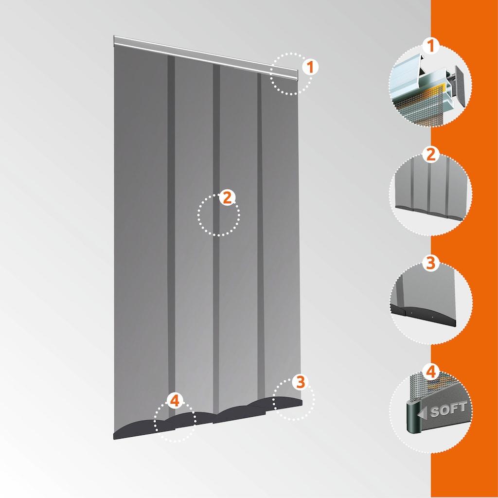 Windhager Insektenschutz-Vorhang »COMFORT«, BxH: 120x250 cm