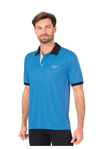 Trigema Funktions-Poloshirt COOLMAX® kaufen