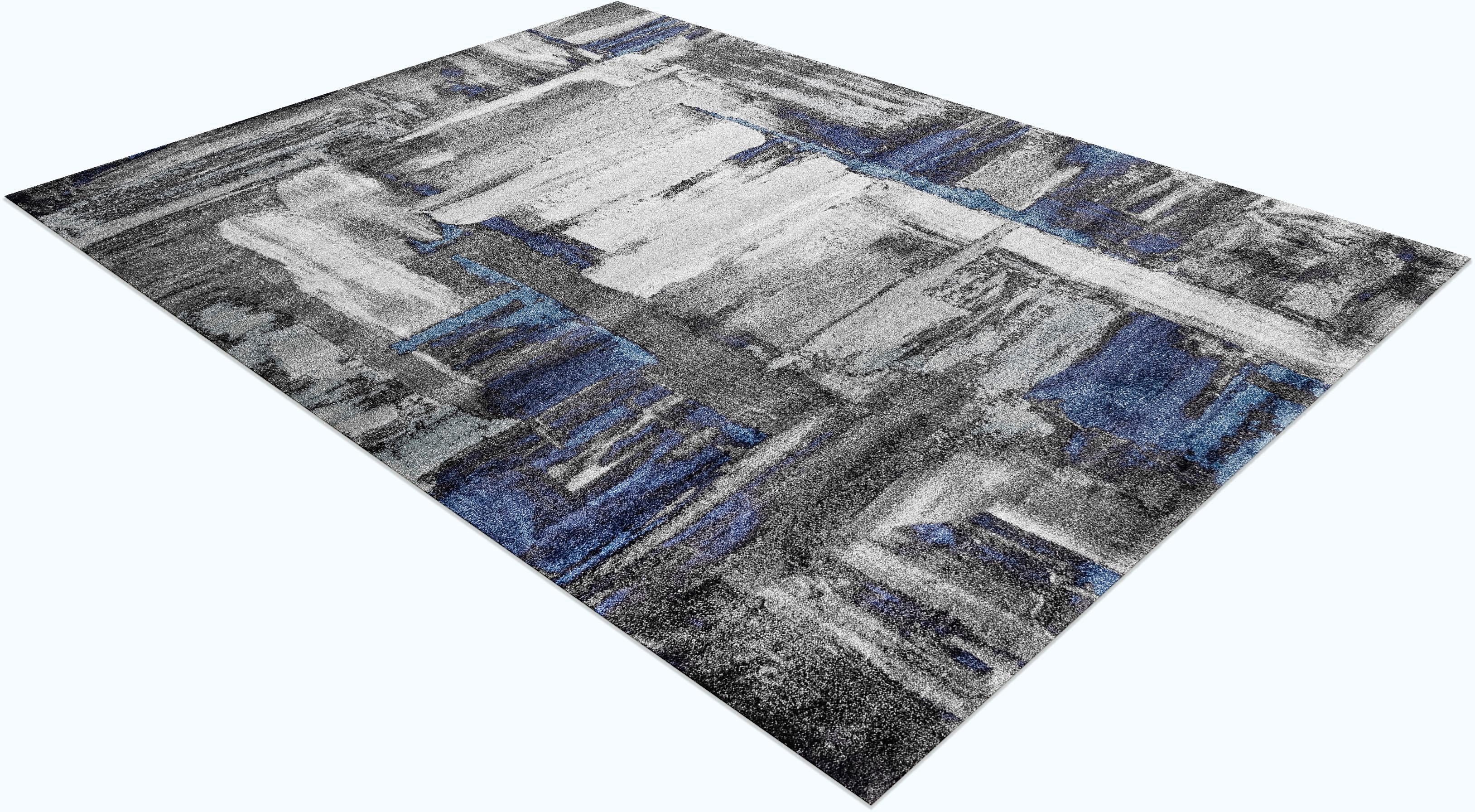 Teppich Enjoy 810 Festival rechteckig Höhe 11 mm maschinell gewebt