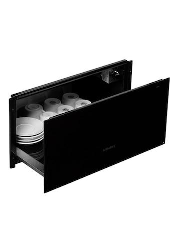 SIEMENS Einbau - Wärmeschublade iQ700 BI630DNS1 kaufen