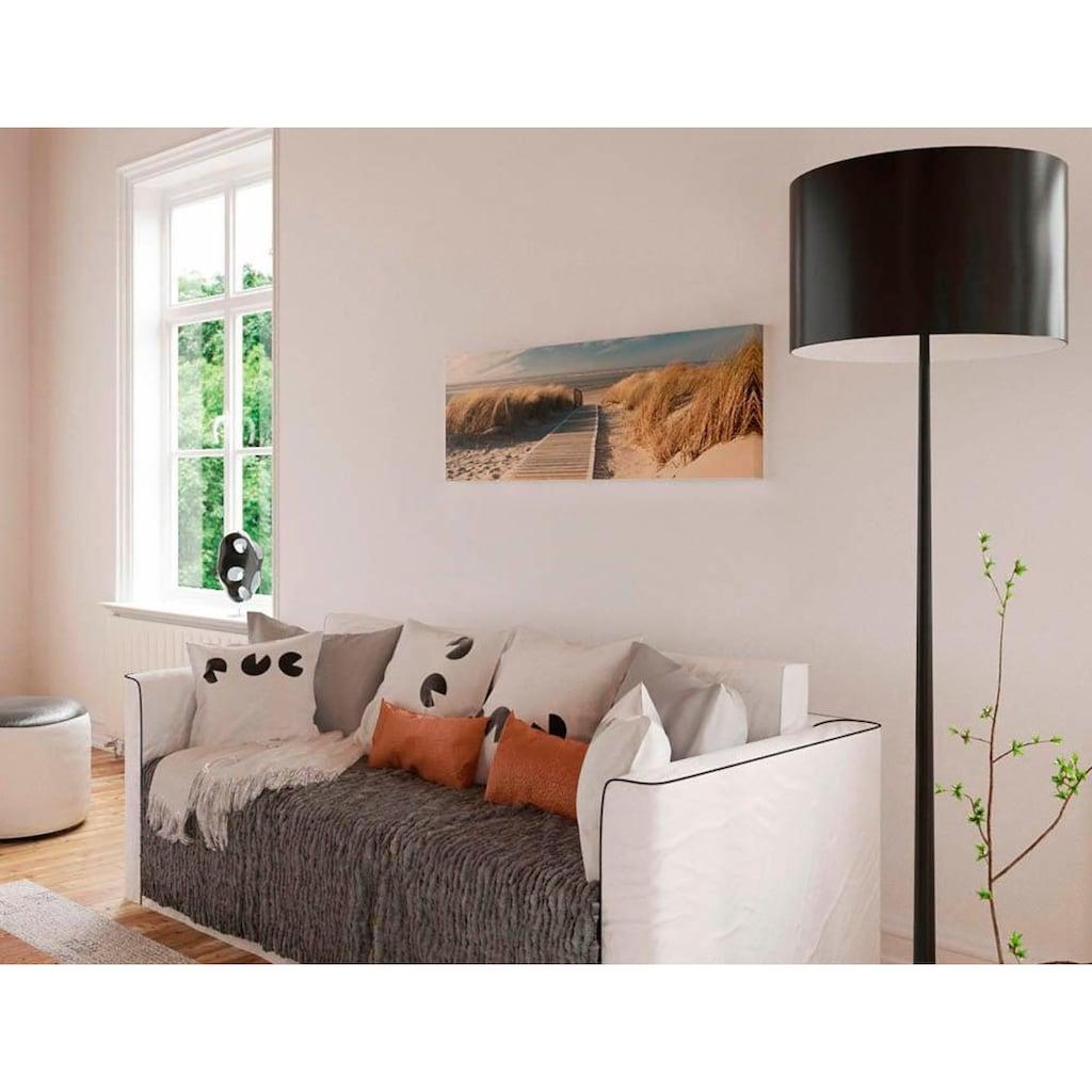 Home affaire Deco-Panel »Dünen«, 118/40 cm