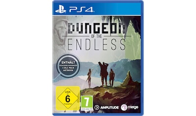 Dungeon of the Endless PlayStation 4 kaufen