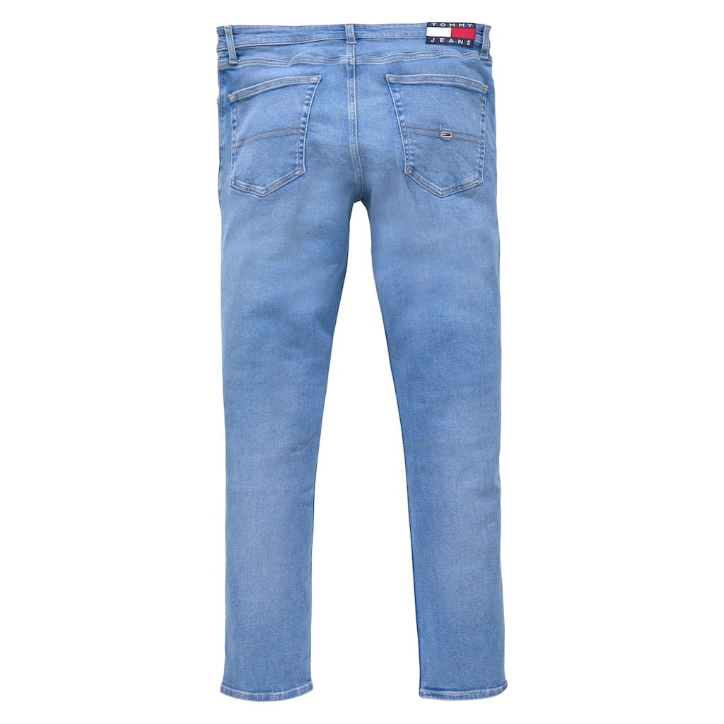 Tommy Jeans Tapered-fit-Jeans »AUSTIN SLIM TPRD Dynamic«