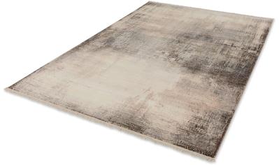 SCHÖNER WOHNEN-Kollektion Teppich »Mystik 197«, rechteckig, 7 mm Höhe, weiche Oberfläche, Wohnzimmer kaufen