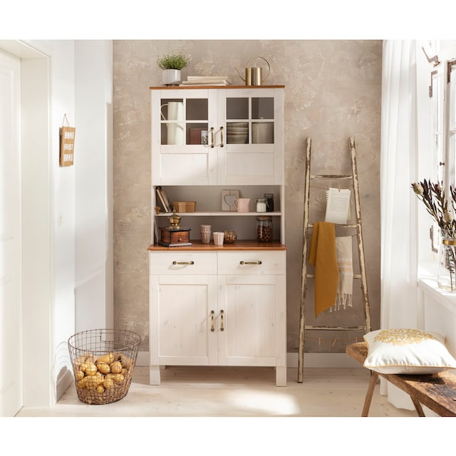 Home affaire Küchenbuffet »Alby«